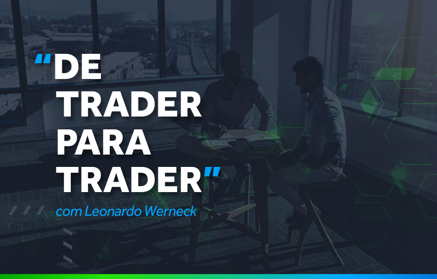 de trader para trader