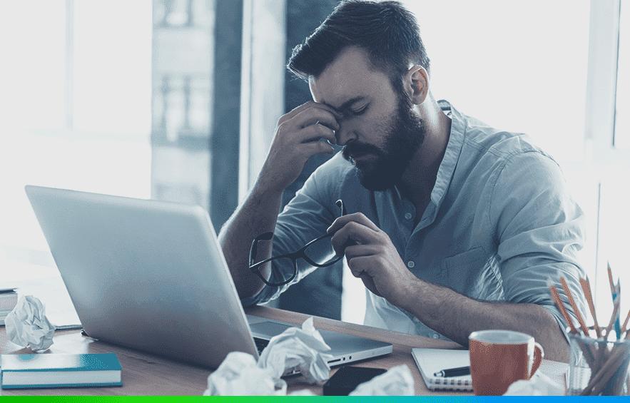 5 formas de controlar suas emoções no mercado financeiro