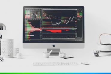 Qual a importância do volume para operações financeiras?