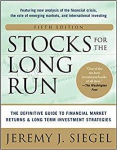 stocks run