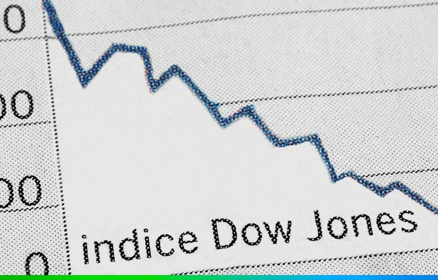 Entenda o Índice Dow Jones DJI