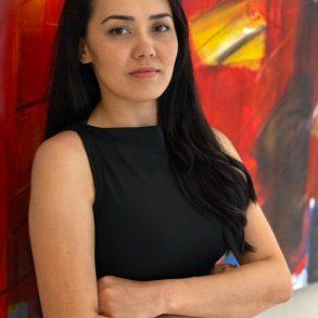 Martha Matsumura