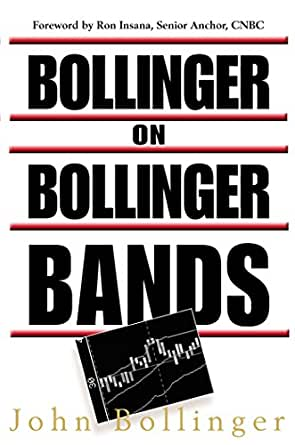 bandas bollinger indicador livro operador